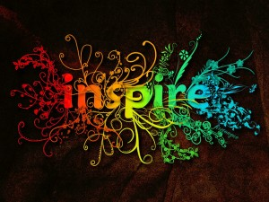 what inspires you at work