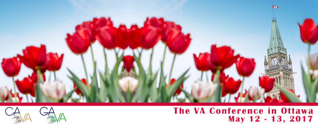 The VA Conference in Ottawa - May 2017